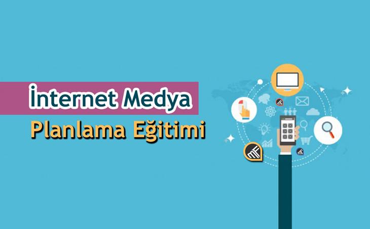 İnteraktif Medya Planlama Eğitimi