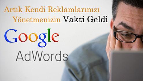 14 Aralık 2012: Google AdWords'e Giriş Eğitimi