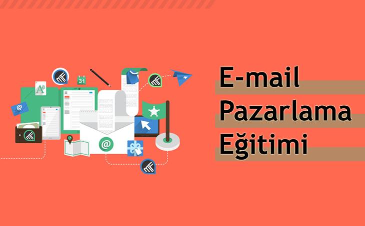 24 Ekim 2017: E-mail Pazarlama Eğitimi